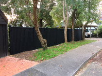 Fence by Building Detail Ltd
