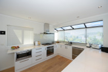 Milford Kitchen Renovation Project completed by Built Rite Construction 2010 Ltd