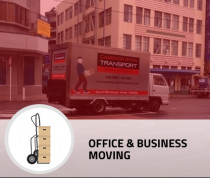 Cameron Ryan Transport | Office Moves - Cameron Ryan Transport are experienced in all kinds of office and business relocations. We provide expert planning advice, a complete packing service, and flexible office moving arrangements, so don't go past our personal service at a fair price.