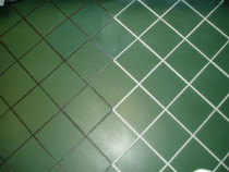 Tile and Grout Clean - We can now Clean Seal and Colour your Tiles and Grout