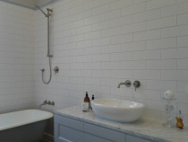 Bathroom Renovation - Parnell