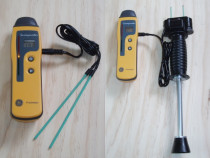 Protimeter Surveymaster Moisture Meter - With Capacitance and Resistance reading capabilities plus an array of additional attachment options, this piece of kit is the preferred choice of serious professionals.