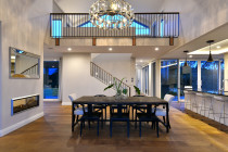 Albany interior by CWB Construction LTD