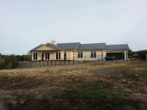 230sqm home. Riverhead by CWB Construction LTD