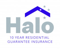 Halo  - 10 year guarantee from CWB Construction LTD