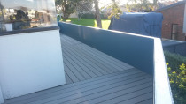 Permadeck composite deck refurbishment by DECKHQ