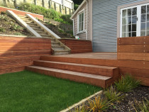 Decks Unlimited Ltd - A new deck