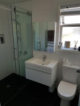 Bathroom upgrade after by DJR Plumbing