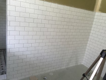 Brick Lay Tiling by DTN Tiling Ltd