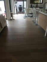 Unique Tiling Floor Wood Look by DTN Tiling Ltd