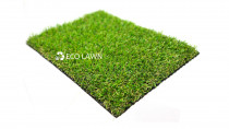 North Grass 25mm by Eco Lawn Limited - North Grass, with its fine 25mm pile, combines real lawn looks with affordability.
