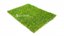 Summer Green 12.5mm byEco Lawn Limited - Summer Green, with its 12.5mm pile height has the shortest pile height in our natural looking grass range.