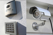 Security - Effective Electrics Ltd - Additional peace of mind through modern security systems and alarms.