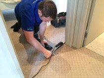 Carpet Laying and Repairs