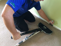 Carpet Patch Repair and Reinstalaion, Carpet Stretching