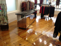Jean Jones 2 by Endless Flooring - Another picture of the Jean Jones store