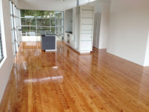 Gloss Polyurethane by Endless Flooring