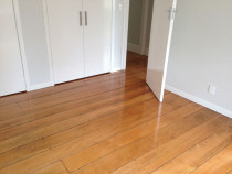 Gloss finish at a Parnell property - Endless Flooring - This is a newly renovated Parnell property with a gloss finish.