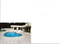 Five Star Tiling Ltd - Swimming Pool Area