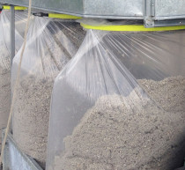 Fluffbusters - Bulk Extraction.