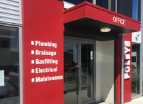 Pop in for a chat if you need some work done - Specialists in Plumbing, Drainage, Gasfitting, Electrical and Mechanical