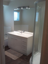 Bathroom New Plymouth G J Lynds Builder