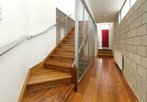 Stairs by Goodwin Construction Ltd