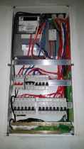 Switchboard Upgrade and Meter Relocation by Greater Electrical