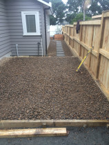 Ground Up Landscaping - Jackmat