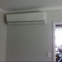 Happy Air Heat Pumps - High Wall