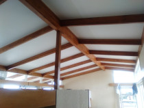 Beams & Ceilings - HDL Painting & Decorating
