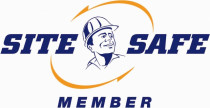 We are current members of Site Safe - HDL Painting & Decorating