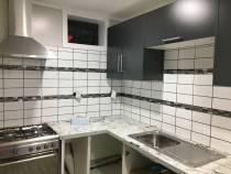 Kitchen splash back in Porirua by HEK Tiling Ltd - This project was completed by HEK Recently