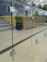 Henderson Glass - Pool Glass Fences