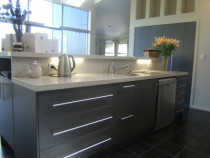 another kitchen - Another kitchen example, we can transform YOUR kitchen NOW