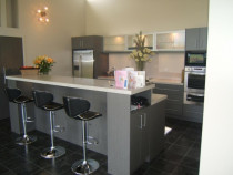 Kitchen renovation - A beautiful new kitchen for one of our clients