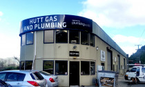 Hutt Gas and Plumbing - Hutt Gas and Plumbing Office