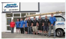 the team at Jarvis Plumbgas Services Limited