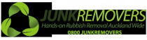JUNK REMOVERS  - AUCKLAND WIDE