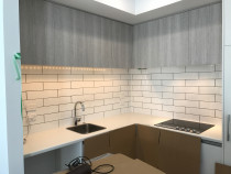 White subways black grout by Just Splashbacks - Female Tiler