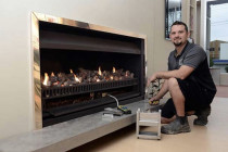 Jason Sammut - JVS Gasfitting - Providing residential and commercial gasfitting services Auckland wide