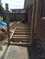decking by K&D Contracting Ltd - All your decking requirements are what we do