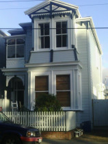 Newtown property - This was a complete strip job five months and the house looks like new