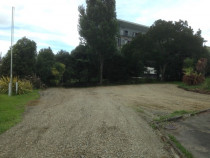Kiwi Excavate Ltd - Land clearing for parking