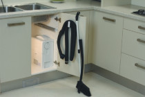 Cupboard Vac - Want a central vacuum but only in the kitchen this is an option