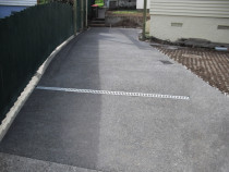 Three Kings Driveway and Landscaping by K&M Civil Ltd