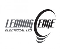 Our Logo - Find us through our Leading Edge logo.