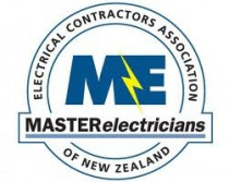 Master Electrician - We are a member of Master Electricians. Members operating under the Master Electrician brand can safeguard the quality of their workmanship, providing extra assurance to customers.