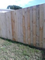 Classic Fence by M & M Fencing NZ Ltd