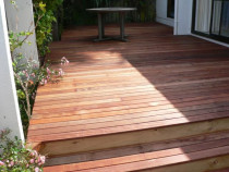 Decks by Buildstrong - Quality decking